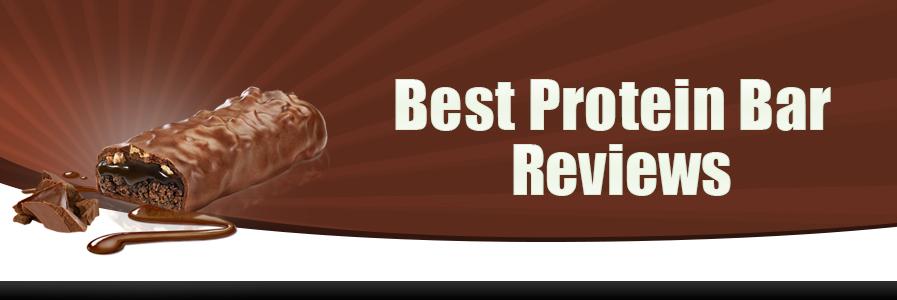 Best Protein Bar 2016